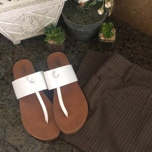 """Other - Gorgeous Leather Sandals """"A real classic"""""""